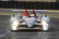 Walt Ottenad's gallery of the P1 & P2 Cars at the 2006 ALMS Portland Grand Prix, held on July 21-23, 2006 in Portland, OR