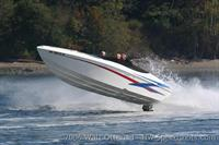 Walt Ottenad's gallery of the best from the Powerboats NW Fun Run held on Sept. 23, 2006 on Puget Sound, WA