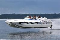 "Walt Ottenad's gallery of the ""best of the rest"" from the Powerboats NW Poker Run held on Sept. 22, 2007 on Puget Sound, WA"