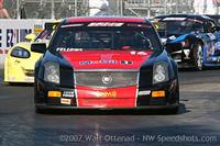 Walt Ottenad's gallery of the 2007 Speed World Challenge at the Long Beach Grand Prix held on April 14-15, 2007 in Long Beach, CA