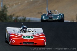 Infineon raceway for Charity motors on grand river