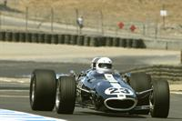 Bob Pengraph's gallery of the 2006 Historic Grand Prix held at Mazda Raceway Laguna Seca on Aug. 19, 2006
