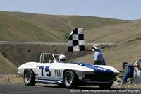 Bob Pengraph's gallery of the Maryhill Loops Hillclimb in Goldendale, WA.