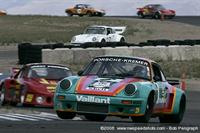 Bob Pengraph's gallery of the 2008 HMSA Reno Historic races featuring the Vasek Polak Porsche Tribute.