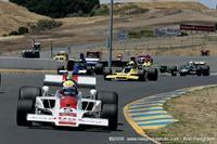 Bob Pengraph's MASSIVE posting (10 galleries!) of vintage action at Infineon Raceway in Sonoma, CA.