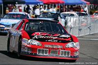 Bob Pengraph's gallery of the NASCAR Camping World West at Portland International Raceway on Jul 19, 2009.