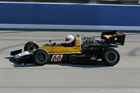 Bob Pengraph's gallery of the 2009 Historic Champ/Indy Car Association at Fontana.