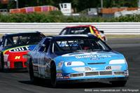 Bob Pengraph's gallery of the Historic NASCAR Races at Portland International Raceway on Jul 19, 2009.